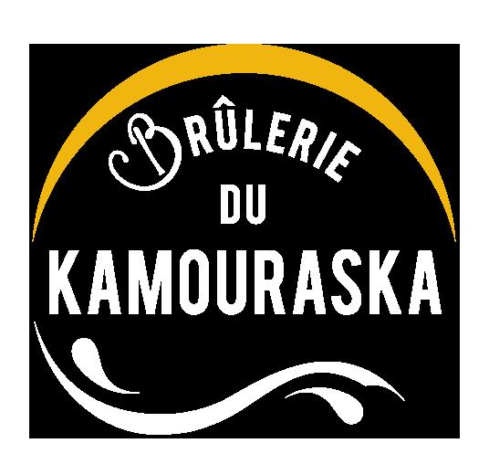 Logo de la Brûlerie du Kamouraska